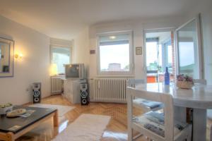 Asko Apartment, Ferienwohnungen  Novi Sad - big - 12