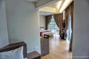 Nex Hotel Johor Bahru, Hotels  Johor Bahru - big - 10
