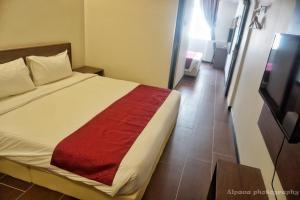 Nex Hotel Johor Bahru, Hotels  Johor Bahru - big - 7
