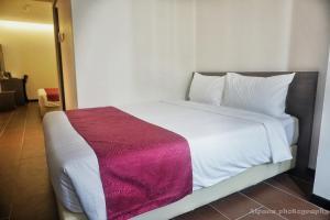Nex Hotel Johor Bahru, Hotels  Johor Bahru - big - 12