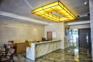 Nex Hotel Johor Bahru, Hotely  Johor Bahru - big - 23