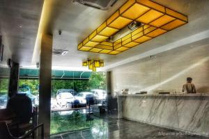Nex Hotel Johor Bahru, Hotels  Johor Bahru - big - 24