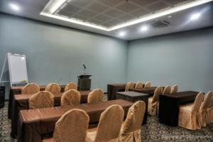 Nex Hotel Johor Bahru, Hotels  Johor Bahru - big - 27