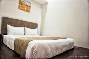Nex Hotel Johor Bahru, Hotels  Johor Bahru - big - 14