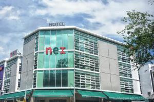 Nex Hotel Johor Bahru, Hotels  Johor Bahru - big - 1