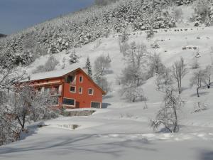 Hotel Garvanec, Country houses  Druzhevo - big - 37