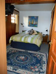 Hostal Refugio Zenteno, Ostelli  Osorno - big - 2