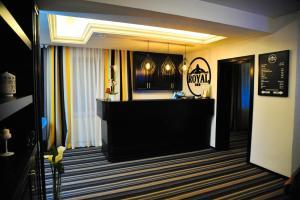 Royal Boutique Hotel Poiana Brasov, Hotels  Poiana Brasov - big - 93