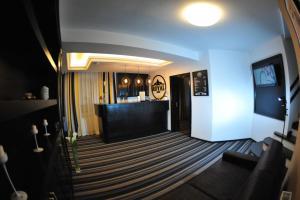Royal Boutique Hotel Poiana Brasov, Hotels  Poiana Brasov - big - 100