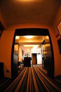 Royal Boutique Hotel Poiana Brasov, Hotels  Poiana Brasov - big - 87