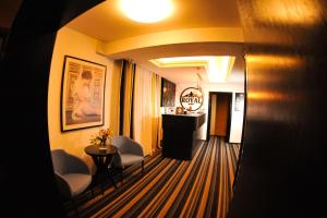 Royal Boutique Hotel Poiana Brasov, Hotels  Poiana Brasov - big - 140