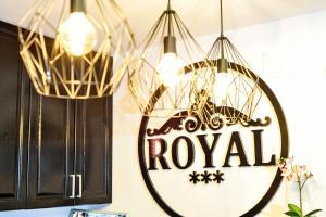 Royal Boutique Hotel Poiana Brasov, Hotels  Poiana Brasov - big - 84