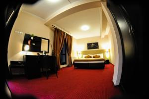Royal Boutique Hotel Poiana Brasov, Hotels  Poiana Brasov - big - 15