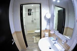 Royal Boutique Hotel Poiana Brasov, Hotels  Poiana Brasov - big - 17