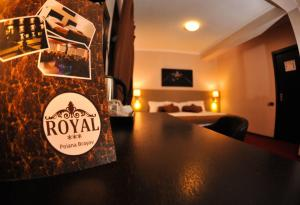 Royal Boutique Hotel Poiana Brasov, Hotel  Poiana Brasov - big - 20