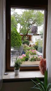 Fewo Blütenreich, Apartmány  Traben-Trarbach - big - 11