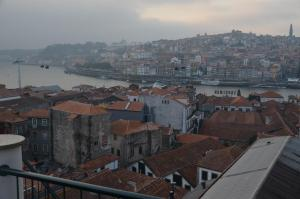 Mesquita Apartments, Appartamenti  Vila Nova de Gaia - big - 39