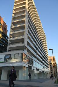 Javsa Apartments in Santiago