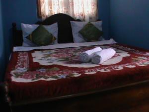 Cool Mount Guest, Homestays  Nuwara Eliya - big - 10