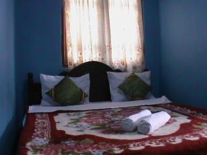 Cool Mount Guest, Homestays  Nuwara Eliya - big - 9