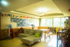 Chongqing Weidao Hostel