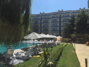 Oazis Ravda Apartments