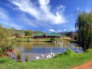 Wilgewandel Holiday Farm & Day Restaurant