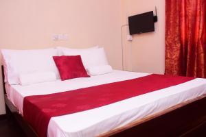 Home Stay 47, Priváty  Kandy - big - 5