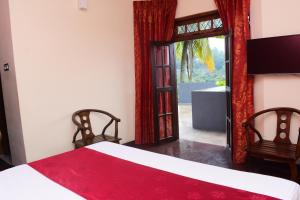 Home Stay 47, Priváty  Kandy - big - 7