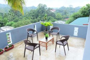 Home Stay 47, Priváty  Kandy - big - 13