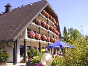 Schwarzwald Gasthof Sternen-Post