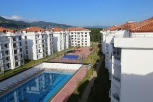Beylikrealestate Apartment