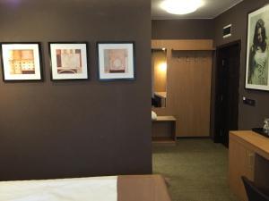 Royal Boutique Hotel Poiana Brasov, Hotels  Poiana Brasov - big - 21