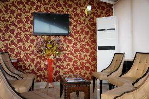 Hotel Ekmekçiler, Hotely  Tosya - big - 26