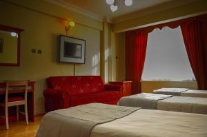 Hotel Ekmekçiler, Hotely  Tosya - big - 4