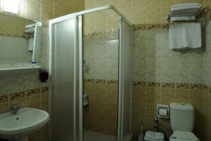 Hotel Ekmekçiler, Hotely  Tosya - big - 5