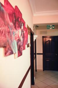 Hotel Ekmekçiler, Hotely  Tosya - big - 25