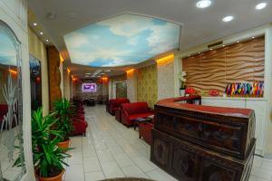 Hotel Ekmekçiler, Hotely  Tosya - big - 10