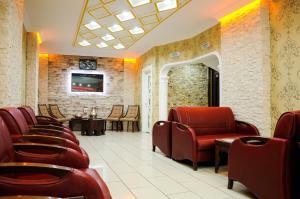 Hotel Ekmekçiler, Hotely  Tosya - big - 11