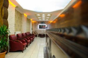Hotel Ekmekçiler, Hotely  Tosya - big - 21