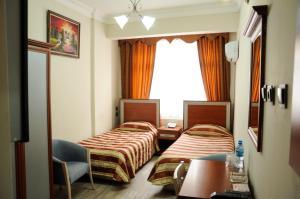 Hotel Ekmekçiler, Hotely  Tosya - big - 2
