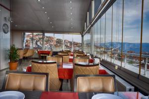 Hotel Ekmekçiler, Hotely  Tosya - big - 22