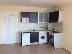 Apartment Favorit, Apartments  Sunny Beach - big - 7