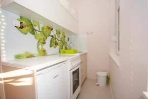 Apartment Mina, Apartmanok  Belgrád - big - 4