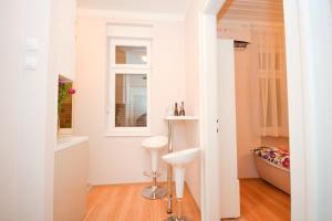 Apartment Mina, Appartamenti  Belgrado - big - 5