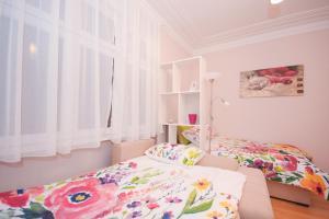 Apartment Mina, Appartamenti  Belgrado - big - 8