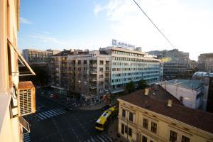 Apartment Mina, Appartamenti  Belgrado - big - 10