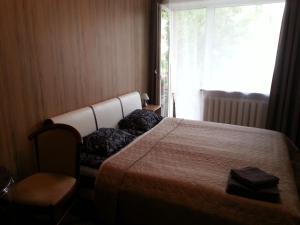 Apartment Vilnius Zemaitijos, Ferienwohnungen  Vilnius - big - 28