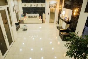 Тбилиси - Hotel Gureli