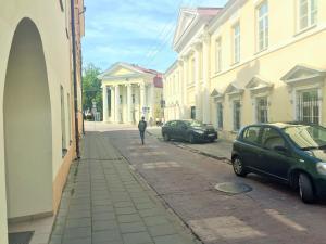 Duke Apartments, Appartamenti  Vilnius - big - 20